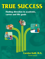 True Success - Youth Workbook
